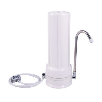 Watts Premier Countertop Lead and Cyst Water Filter