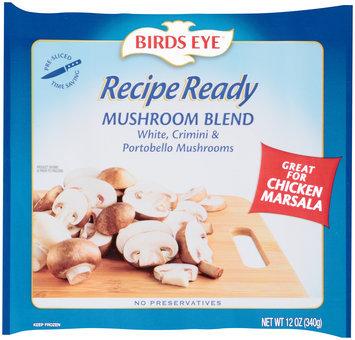 birds eye® recipe ready mushroom blend