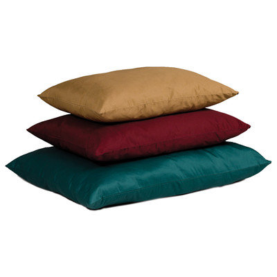 Midwest Pets Midwest Homes For Pets Quiet Time e'Sensuals Poly/Cotton Material Rectangle Dog Bed