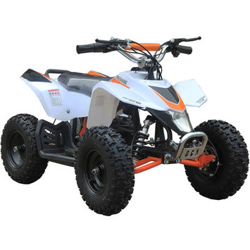 Big Toys MotoTec 24V Battery Powered Ride-On