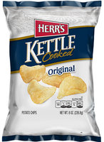 Herr's® Original Kettle Cooked Potato Chips