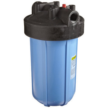 Pentek PENTEK-HFPP-34-PR-10 .75 in. Whole House Water Filter System