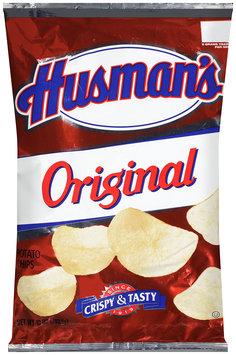 Husman's® Original Potato Chips