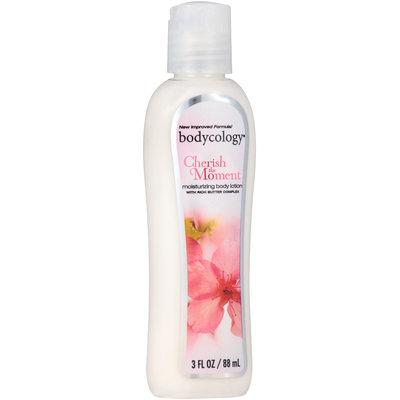 Bodycology® Cherish the Moment Moisturizing Body Lotion 3 fl. oz. Squeeze Bottle
