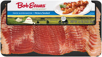 Bob Evans® Hickory Smoked Thick Sliced Bacon 16 oz. Package