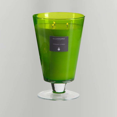 Zodax Illuminaria Vase Candle Jar