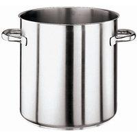 World Cuisine 11001-24 Stainless Steel Stock Pot 9 Qts.