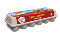 Organic Valley® Large Eggs