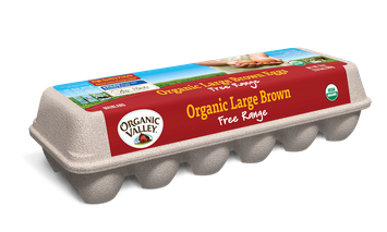 Organic Valley® Large Eggs