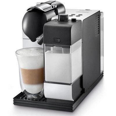 DeLonghi Nespresso Lattissima Plus Espresso Maker - EN520W