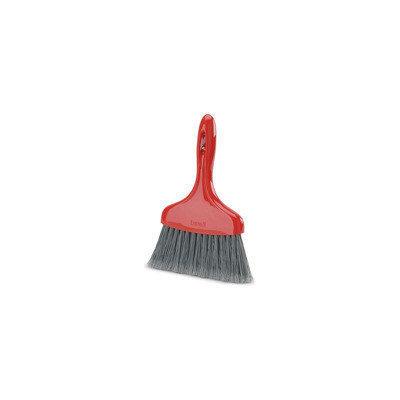 Libman Red & Black Whisk Broom 00907