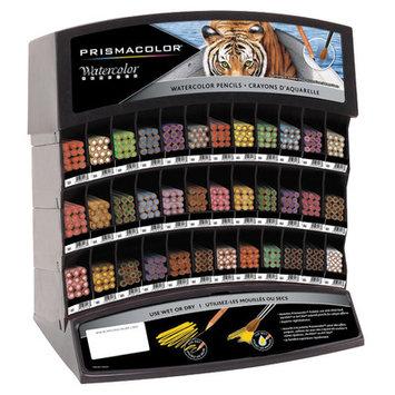 Prismacolor Watercolor Pencils, WC21034 Goldenrod