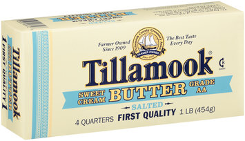 Tillamook® Sweet Cream Salted Butter