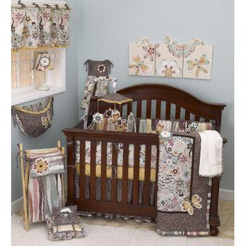 Cotton Tale Designs Penny Lane 7 Piece Crib Bedding Set