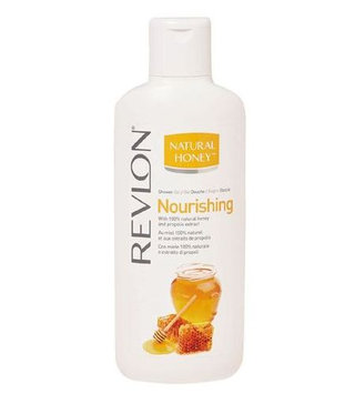 REVLON® Natural Honey Nourishing Shower Gel