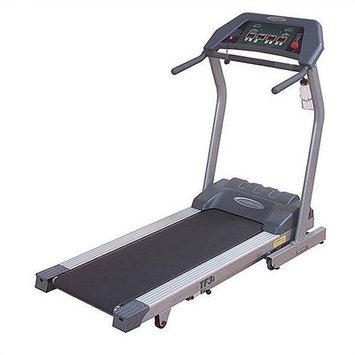Endurance Cardio TF3i Folding Treadmill Grey 18x50