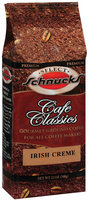 Schnucks Gourmet Ground Irish Creme Coffee 12 Oz Bag