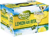 Bud Light® Lemon-Ade-Rita® 12-12 fl. oz. Cans