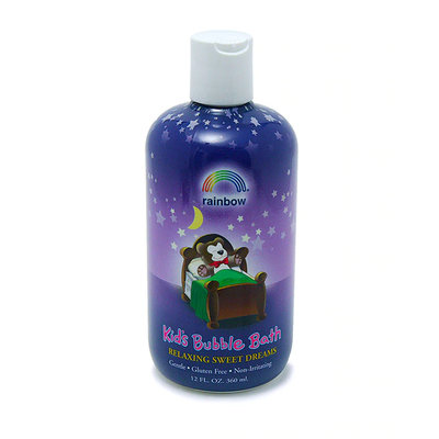 rainbow® Kids Bubble Bath Sweet Dreams