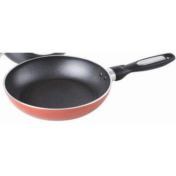 American Trading House Jl120B Gourmet Chef Professional Heavy Duty Induction Non Stick Fry Pan