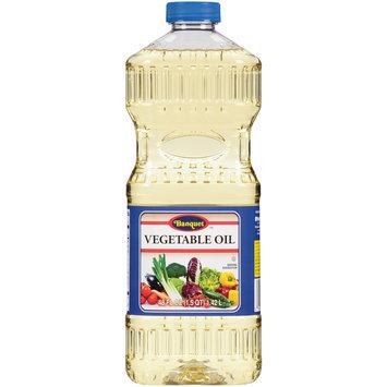 Banquet™ Vegetable Oil 48 fl. oz. Plastic Bottle
