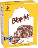 Bisquick™ Original All-Purpose Baking Mix 80 oz. Box