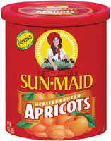 Sun-Maid® Mediterranean Apricots 15 oz. Canister