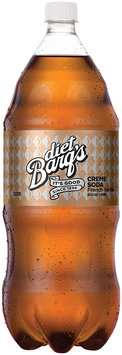 Barq's Diet French Vanilla Creme Soda 2 L Plastic Bottle