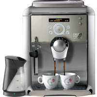 Gaggia 90900 Platinum Swing Up Espresso Machine with Milk Island