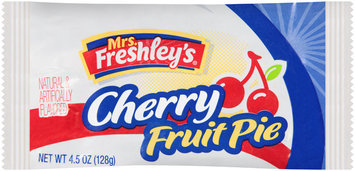 Mrs. Freshley's® Cherry Fruit Pie 4.5 oz. Wrapper