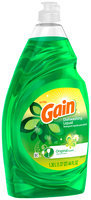 Gain® Ultra Original Dishwashing Liquid