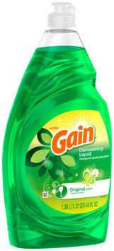 Gain® Ultra Original Dishwashing Liquid