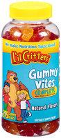 L'il Critters™ Gummy Vites™ Complete Dietary Supplement Gummy Bears 275 ct Bottle