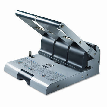 Acco Brands SWI74650 - Swingline Three-Hole Punch