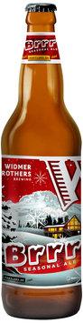 Widmer Brothers Brewing Seasonal Beer