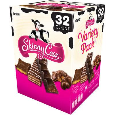 Skinny Cow Dark Chocolate Truffle Variety Pack