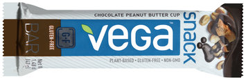 Vega™ Chocolate Peanut Butter Cup Snack Bar 1.48 oz. Wrapper