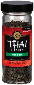 Thai Kitchen® Thai Basil .75 oz. Jar