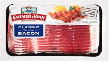 Farmer John™ Classic Bacon 12 oz. Pack