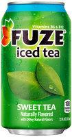 FUZE® Sweet Iced Tea