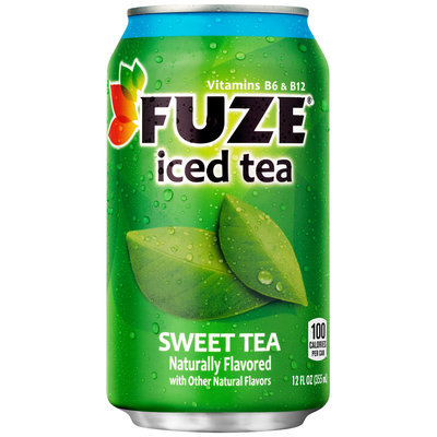 FUZE® Sweet Iced Tea