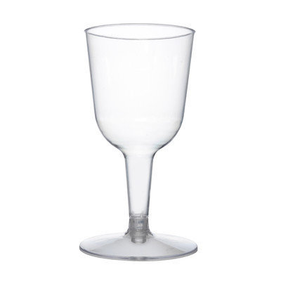 Fineline Settings, Inc Tiny Temptations Wine Goblet (20/10-200/Case)
