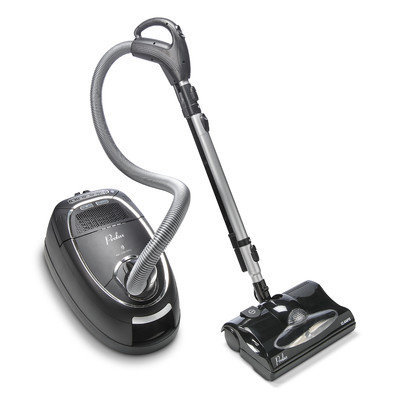 ProLux Stealth Quiet HEPA Sealed Canister Vacuum
