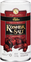 Diamond Crystal® Kosher Salt 3 oz.