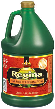 Regina Fine Sherry Cooking Wine 128 Oz Plastic Jug