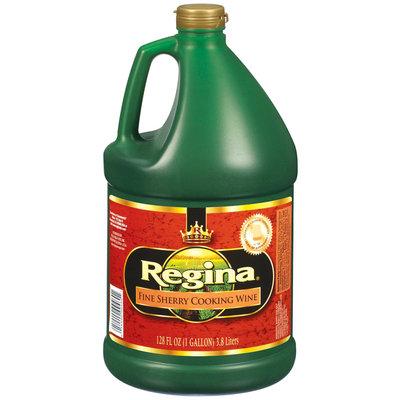 Regina Fine Sherry Cooking Wine 128 Oz Plastic Jug