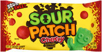 Sour Patch Cherry Candy