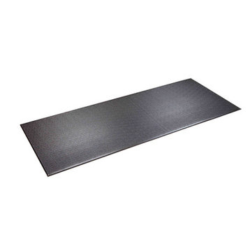 SuperMats Heavy Duty PVC Mat for Longer Treadmills