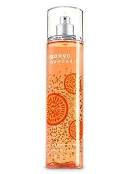 Bath & Body Works Signature Collection MANGO MANDARIN Fine Fragrance Mist