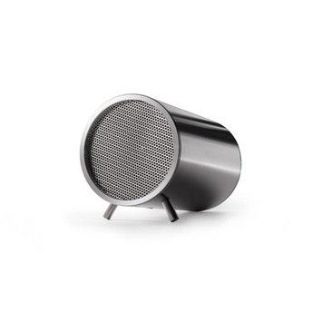Leff Amsterdam Tube Audio Speaker Color: Steel
